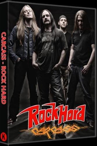Carcass - Rock Hard Festival (2014)