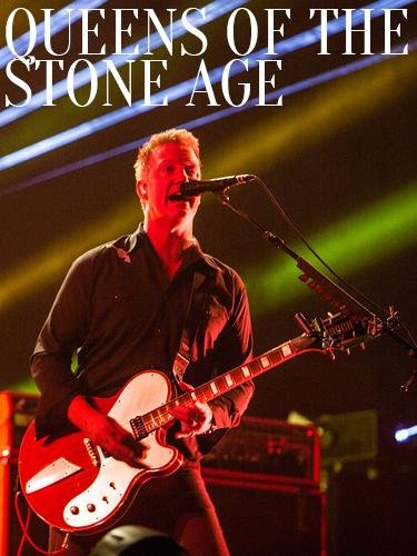 Queens of the Stone Age - Reading Festival (2014)