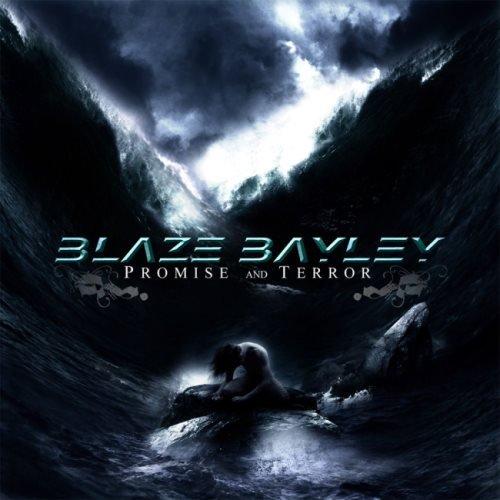 Blaze Bayley - Рrоmisе аnd Теrrоr (2010)