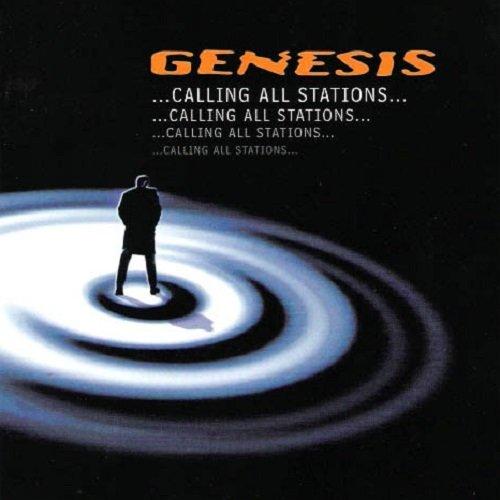 Genesis - ...Calling All Stations... [SACD] (2007)