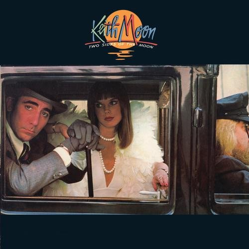 Keith Moon - Two Sides Of The Moon (1975)