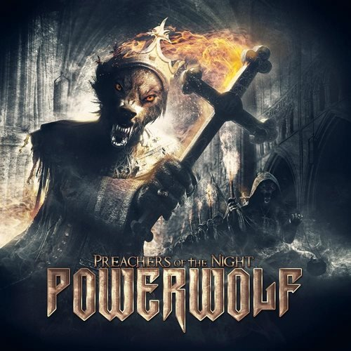 Powerwolf - Рrеасhеrs Оf Thе Night [2СD] (2013)