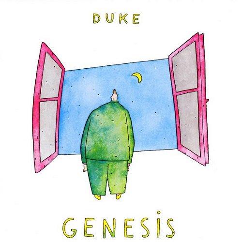 Genesis - Duke [SACD] (2007)