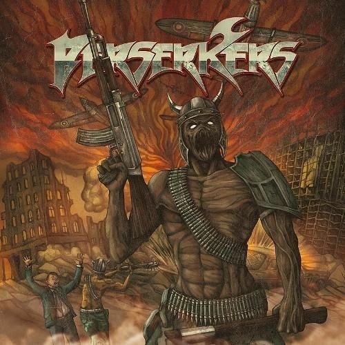Berserkers - World War 3 (2015)