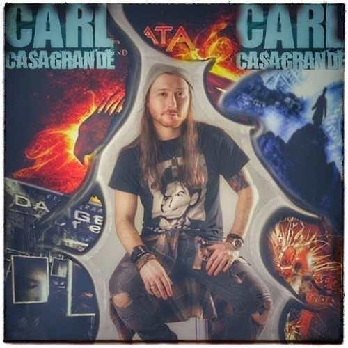Carl Casagrande - 10 Years [Compilation] (2015)