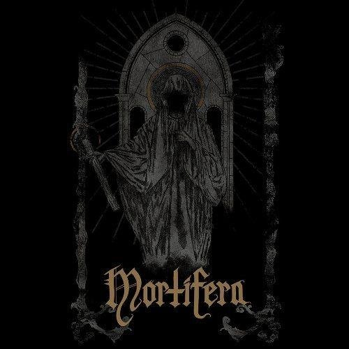 Mortifera - Alhena's Tears [Compilation] (2015)