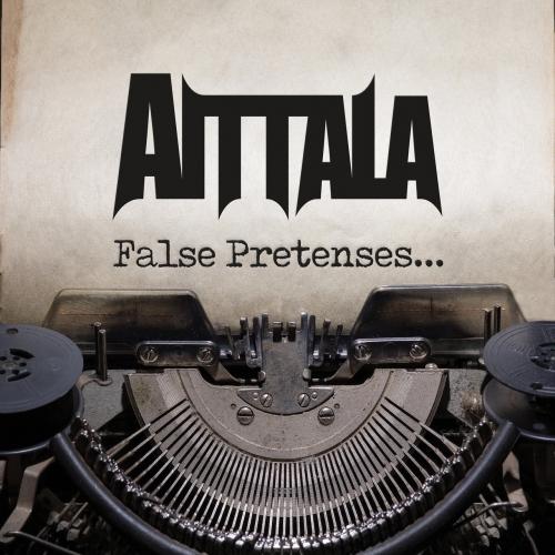 Aittala - False Pretenses (2019)