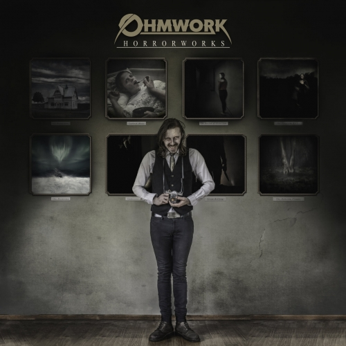 Ohmwork - Horrorworks (2019)