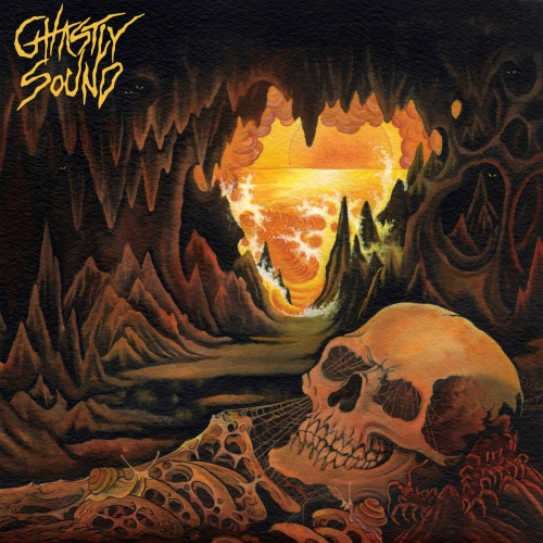 Ghastly Sound - Have a Nice Day (2019)