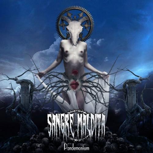 Sangre Maldita - Pandemonium (2019)