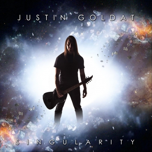 Justin Goldat - Singularity (2019)