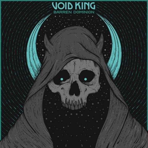 Void King - Barren Dominion (2019)