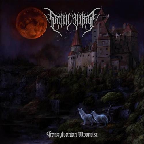 Sintala Rána - Transylvanian Moonrise (2019)