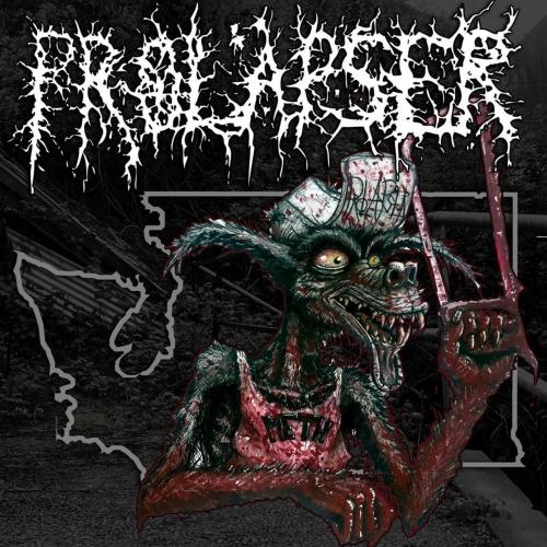 Prolapser - Prolapser (2019)