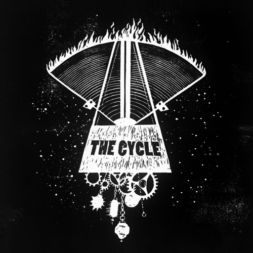 Atesh Electric - The Cycle (EP) (2019)