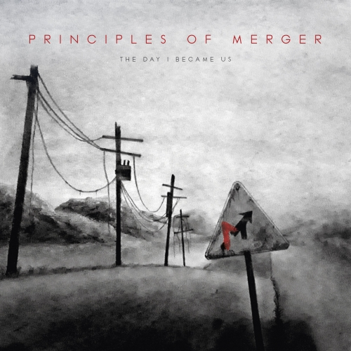 Principles of Merger - The Day I Became Us (2019)