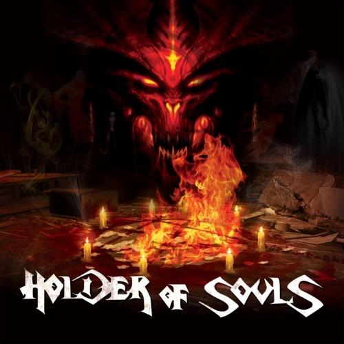 Holder of Souls - Holder of Souls (2019)