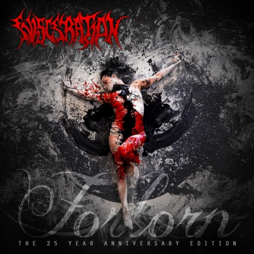 Evisceration - Forlorn: The 25 Year Anniversary Edition (2019)