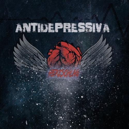 Antidepressiva - Herzschlag (2019)