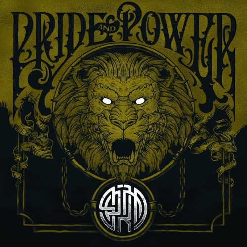 SPRM - Pride and Power (2019)