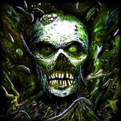 Bog Wraith - Viscera: Redux (EP) (2019)