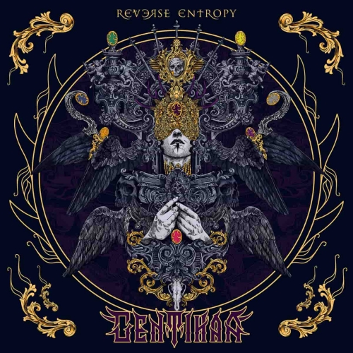 Gentihaa - Reverse Entropy (2019)