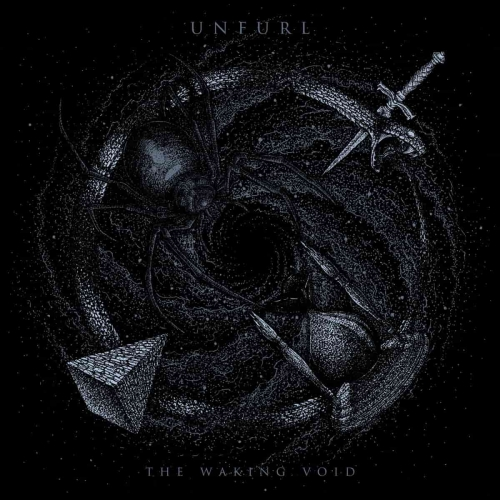 Unfurl - The Waking Void (2019)