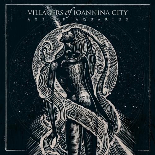 Villagers of Ioannina City - Age of Aquarius (2019)
