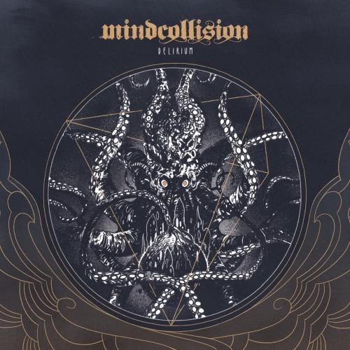 Mindcollision - Delirium (2019)