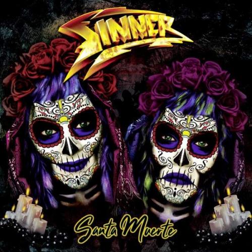 Sinner - Santa Muerte (Japanese Edition) (2019)