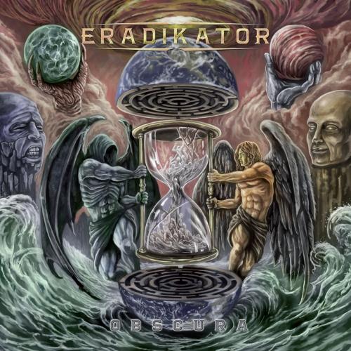 Eradikator - Obscura (2019)