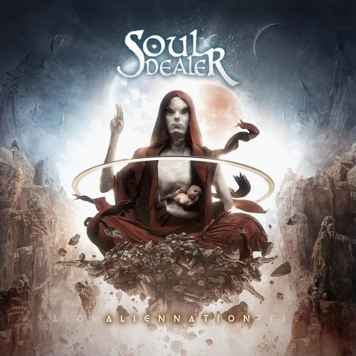 Soul Dealer - Aliennation (2019)