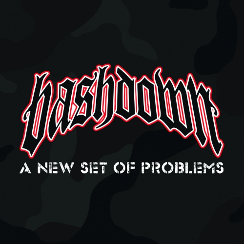Bashdown - A New Set of Problems (2019)
