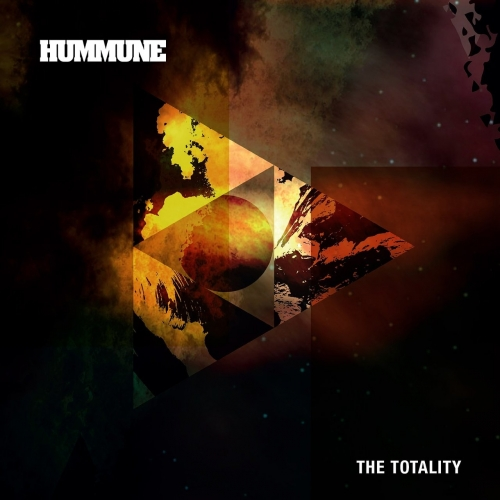 Hummune - The Totality (EP) (2019)
