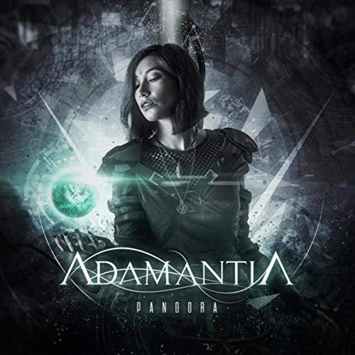 Adamantia - Pandora (2019)