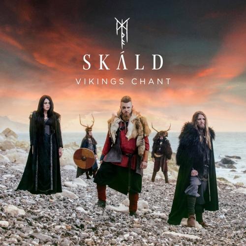 SKALD - Vikings Chant (Alfar Fagrahvél Edition) (2019)