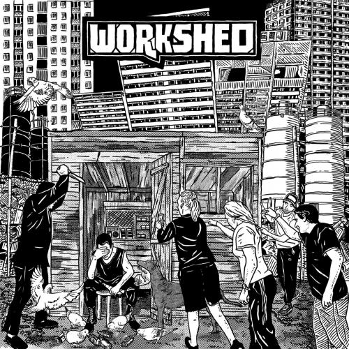 Workshed - Workshed (2019)