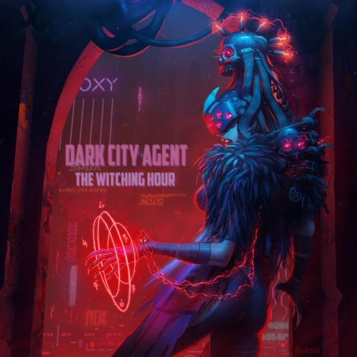 Dark City Agent - The Witching Hour (2019)