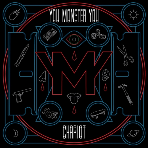 You Monster You - Chariot (2019)
