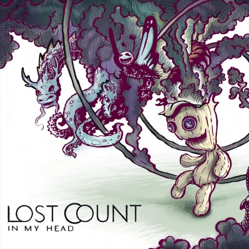 Lost Count - In My Head (2019)