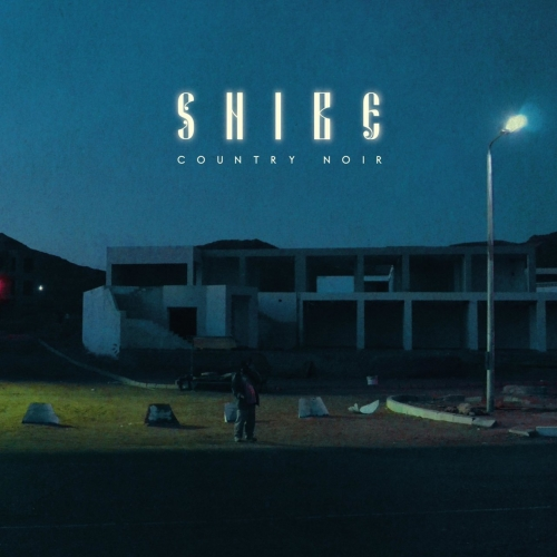 Snibe - Country Noir (2019)