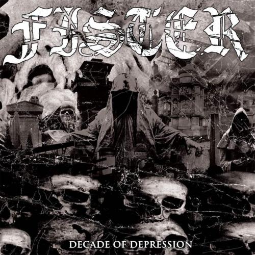 Fister - Decade of Depression (2019)