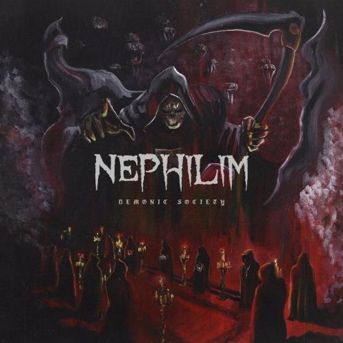 Nephilim - Demonic Society (2019)