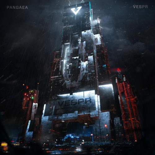 Pangaea - Vespr (2019)