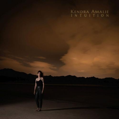 Kendra Amalie - Intuition (2019)