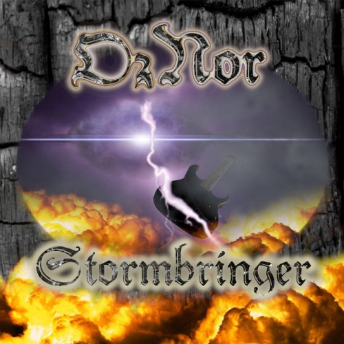 OzNor - Stormbringer (2019)