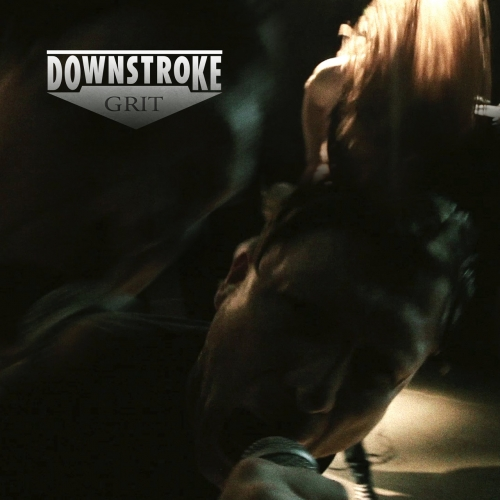 Downstroke - Grit (2019)
