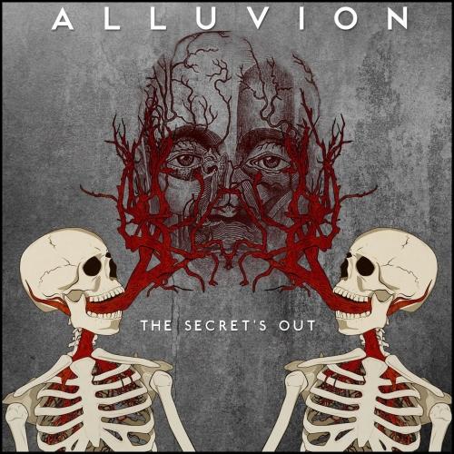 Alluvion - The Secret's Out (2019)