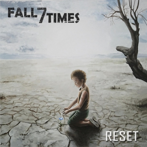Fall 7 Times - Reset (2019)