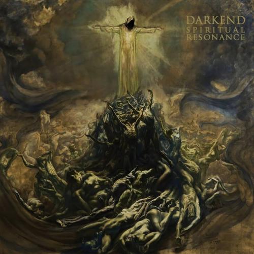 Darkend - Spiritual Resonance (2019)